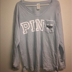 PINK Victoria's Secret Tops - PINK Top